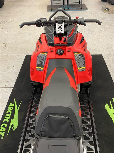 2021 Arctic Cat M 8000 Hardcore Alpha One 154 2.6 in Bellingham, Washington - Photo 3