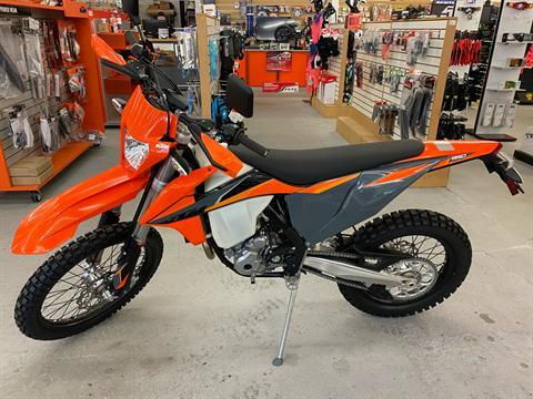 2021 KTM 350 EXC-F in Bellingham, Washington - Photo 5