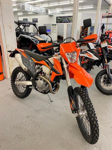 2021 KTM 350 EXC-F in Bellingham, Washington - Photo 6