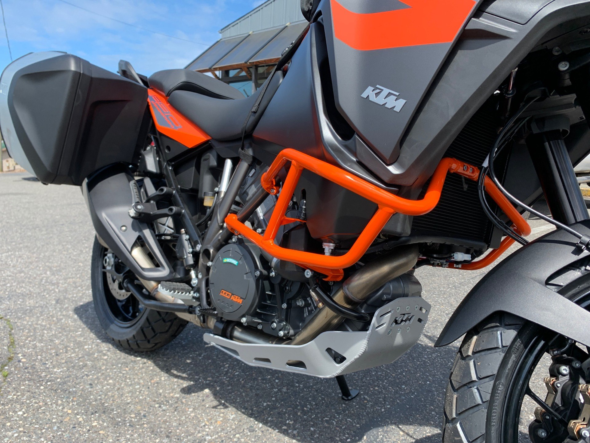 2019 KTM 1290 Super Adventure S in Bellingham, Washington - Photo 3