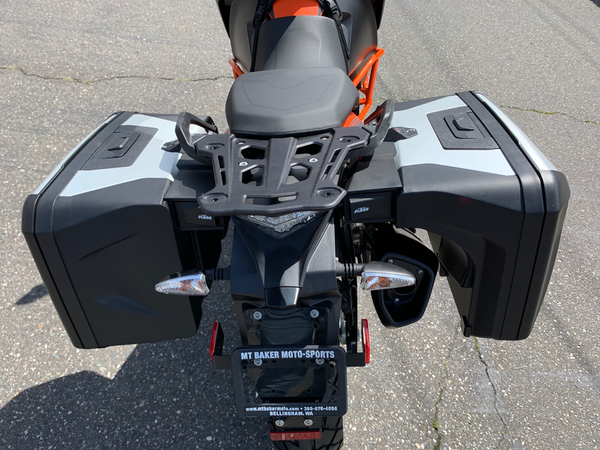 2019 KTM 1290 Super Adventure S in Bellingham, Washington - Photo 4