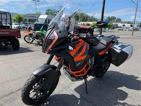 2019 KTM 1290 Super Adventure S in Bellingham, Washington - Photo 2