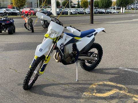2021 Husqvarna FE 501 in Bellingham, Washington - Photo 3