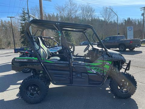2021 Kawasaki Teryx4 S LE in Bellingham, Washington - Photo 3