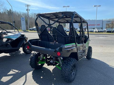 2021 Kawasaki Teryx4 S LE in Bellingham, Washington - Photo 6