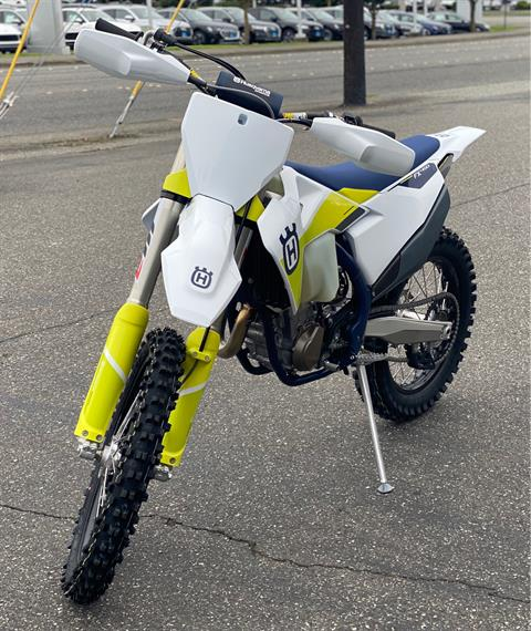 2021 Husqvarna FX 450 in Bellingham, Washington - Photo 4