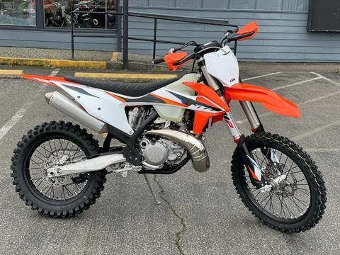 2021 KTM 300 XC TPI in Bellingham, Washington - Photo 1