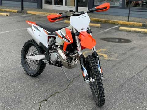 2021 KTM 300 XC TPI in Bellingham, Washington - Photo 2