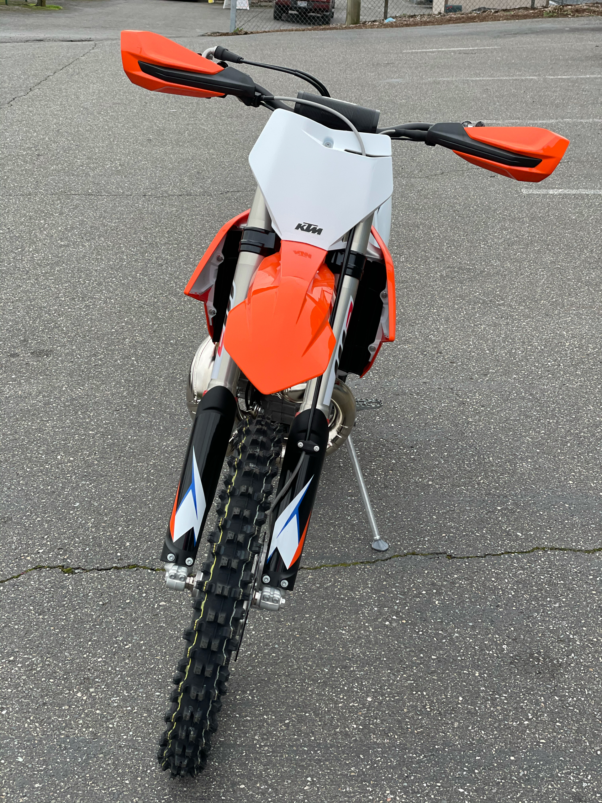 2021 KTM 300 XC TPI in Bellingham, Washington - Photo 3
