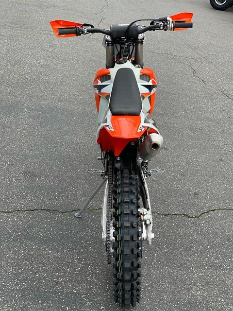 2021 KTM 300 XC TPI in Bellingham, Washington - Photo 5