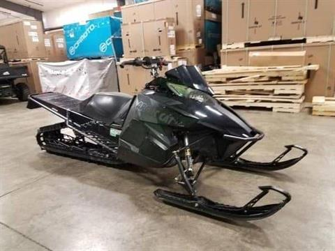 "2013 Arctic Cat M 800 Sno Pro® 162"" Limited in Bellingham, Washington - Photo 6"