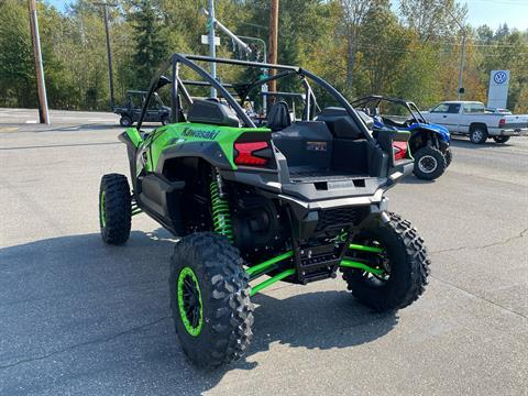 2021 Kawasaki Teryx KRX 1000 in Bellingham, Washington - Photo 6