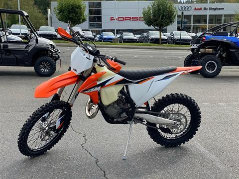 2021 KTM 125 XC in Bellingham, Washington - Photo 4