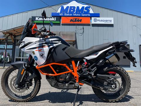 2018 KTM 1090 Adventure R in Bellingham, Washington - Photo 2