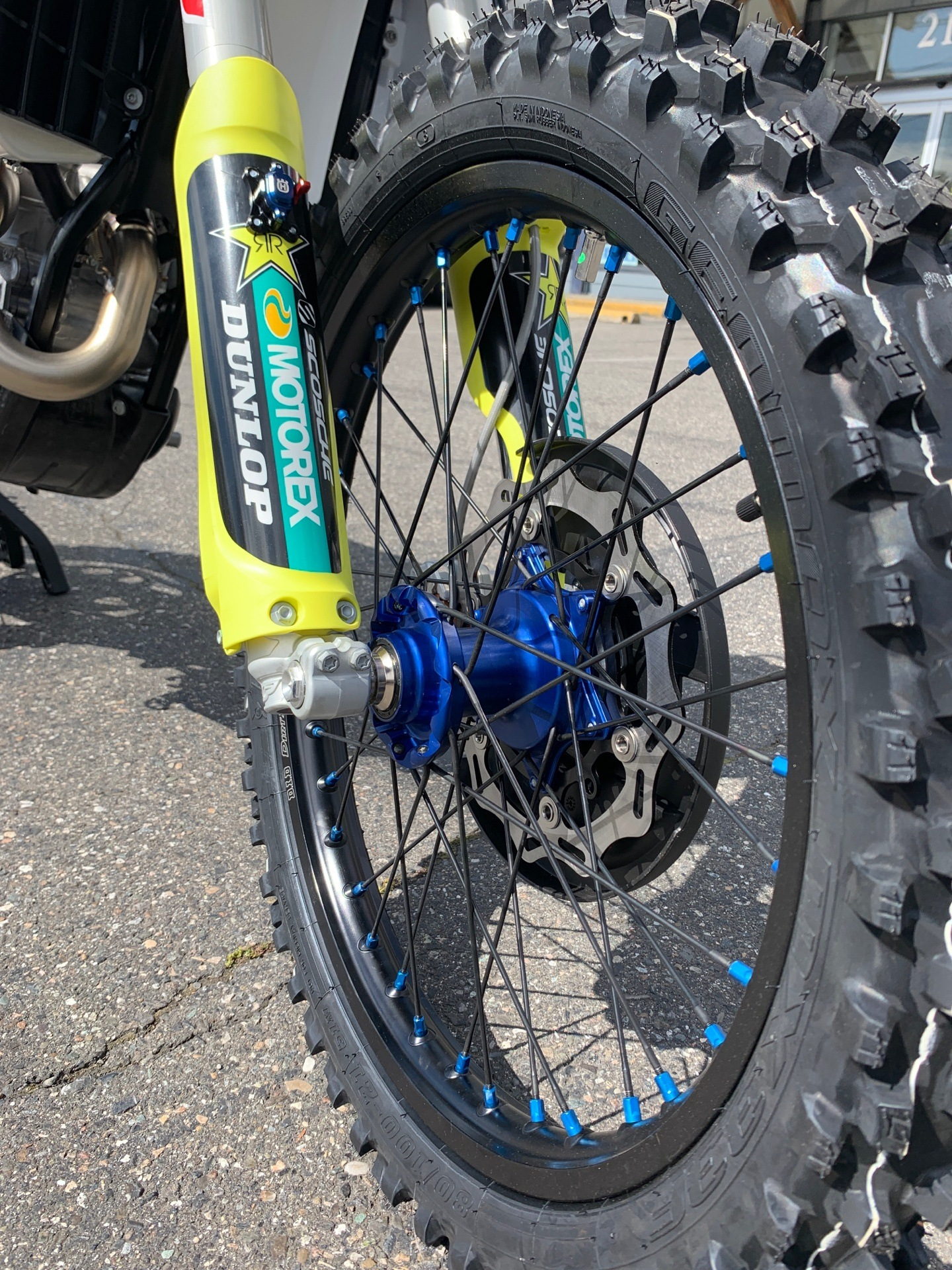 2020 Husqvarna FC 450 Rockstar Edition in Bellingham, Washington - Photo 5
