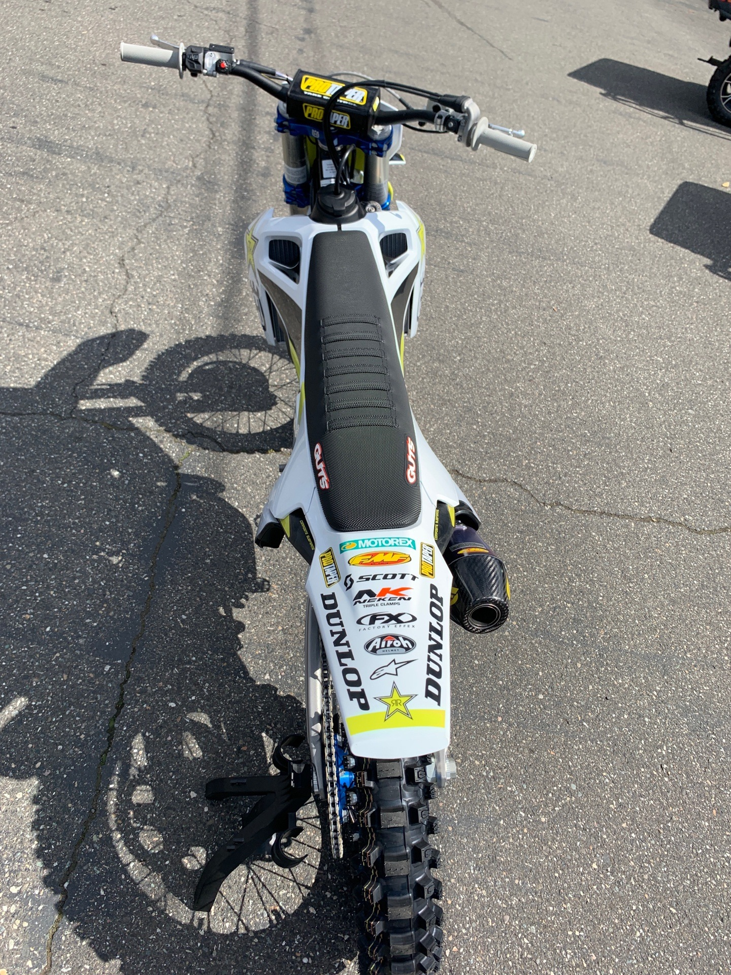 2020 Husqvarna FC 450 Rockstar Edition in Bellingham, Washington - Photo 8