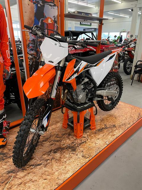 2021 KTM 450 SX-F in Bellingham, Washington - Photo 2