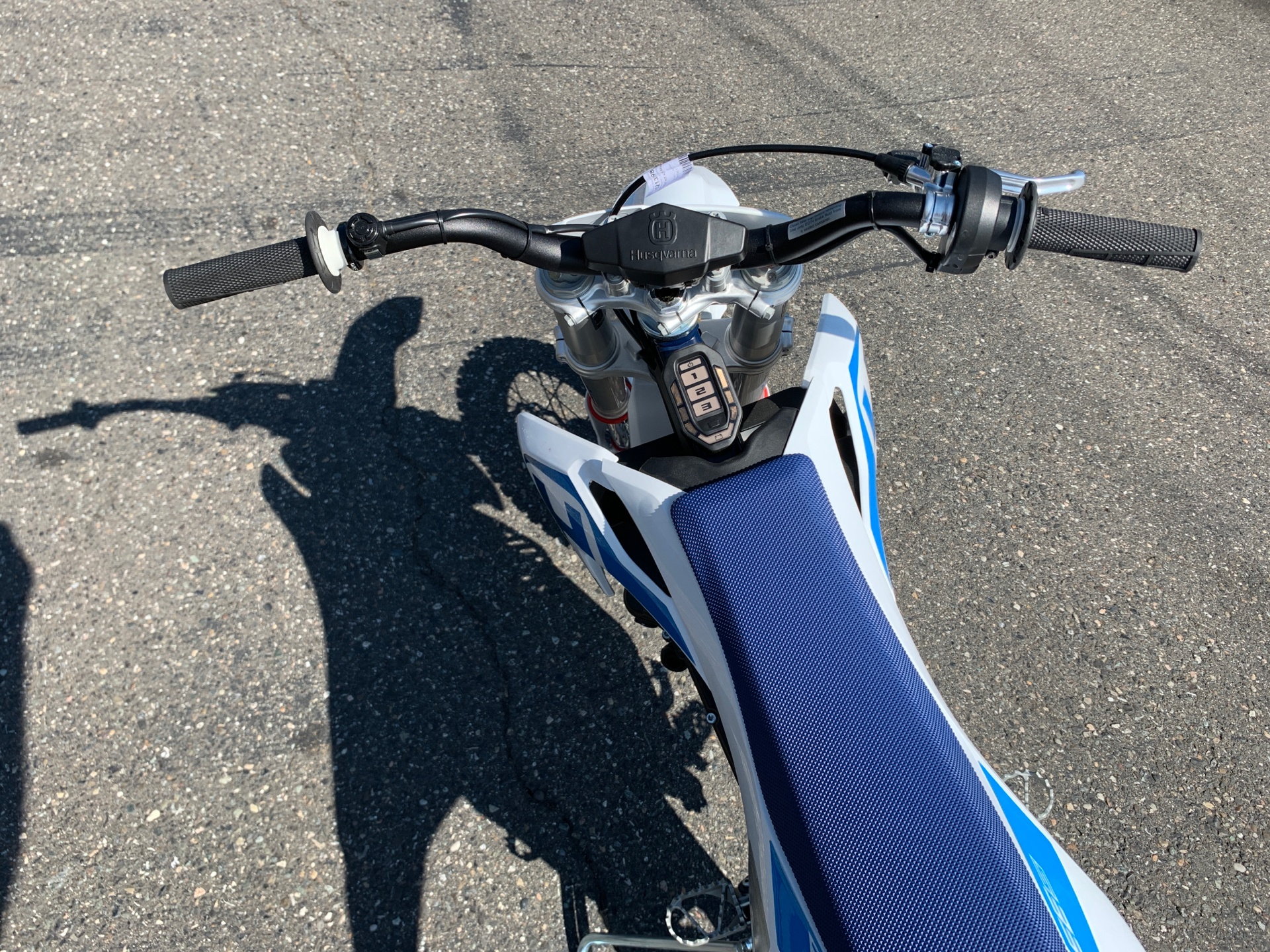2020 Husqvarna EE 5 in Bellingham, Washington - Photo 4