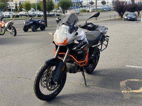 2014 KTM 1190 Adventure R ABS in Bellingham, Washington - Photo 3