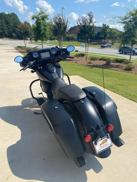 2020 Indian Chieftain® Dark Horse® in Buford, Georgia - Photo 5