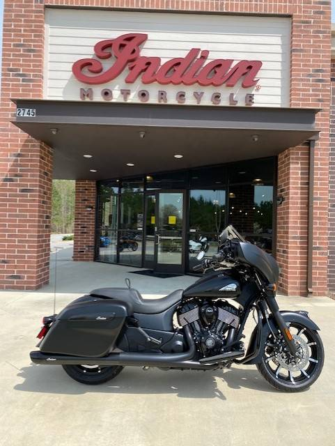 2020 Indian Chieftain® Dark Horse® in Buford, Georgia - Photo 1