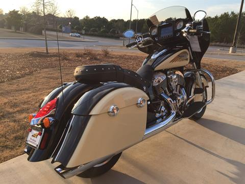 2019 Indian Chieftain® Classic ABS in Buford, Georgia - Photo 4