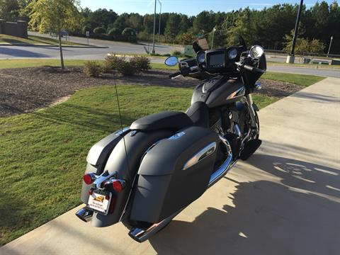 2020 Indian Chieftain® in Buford, Georgia - Photo 4