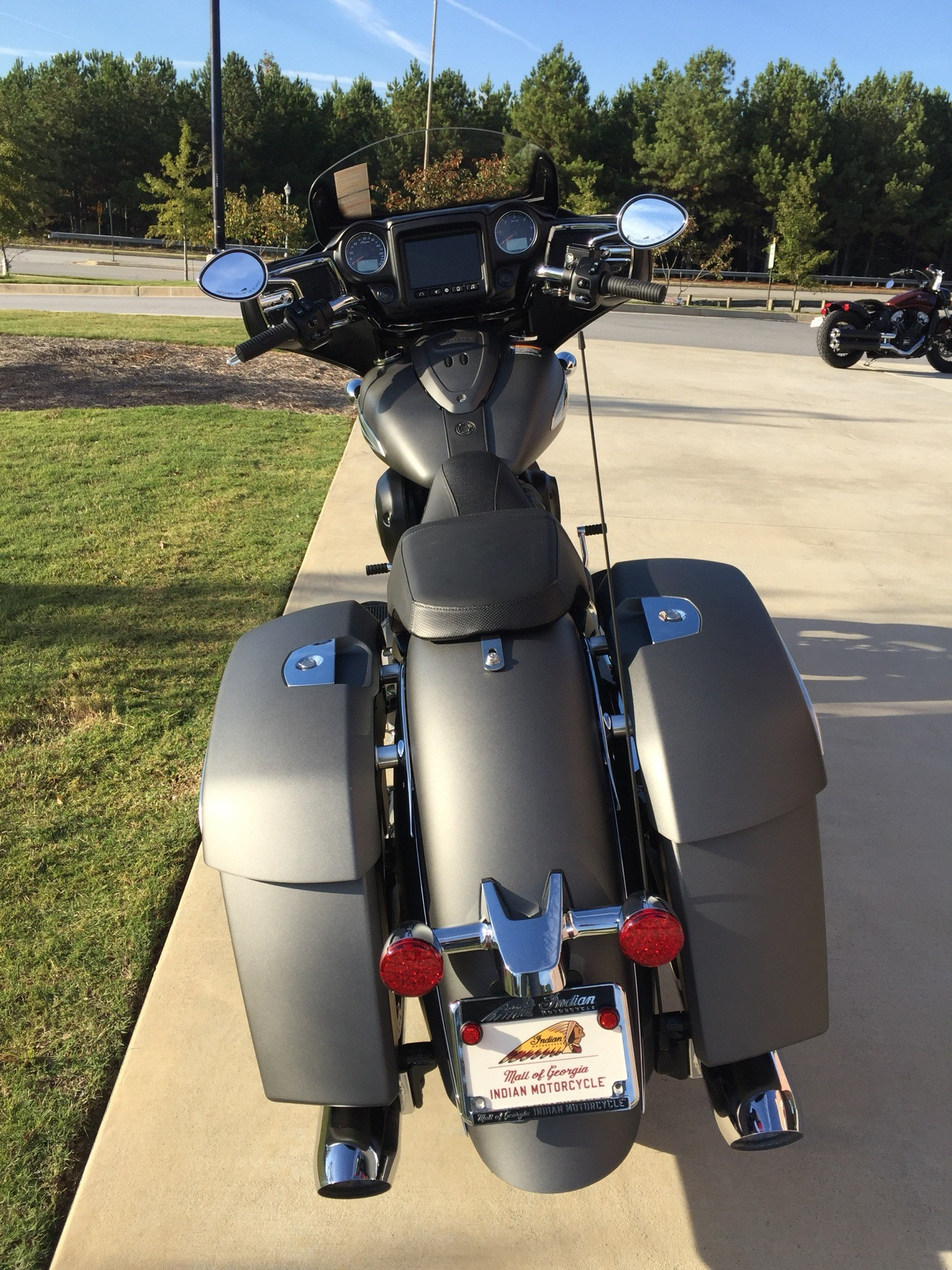 2020 Indian Chieftain® in Buford, Georgia - Photo 3