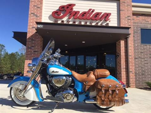2019 Indian Chief® Vintage ABS in Buford, Georgia