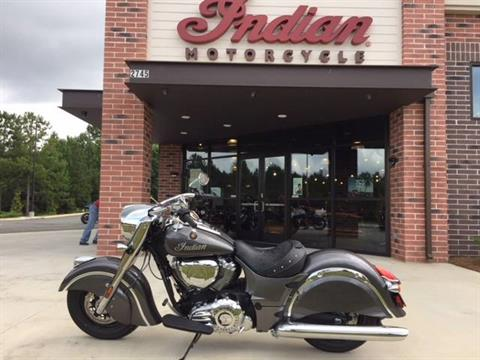 2018 Indian Chief® ABS in Buford, Georgia