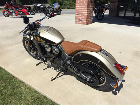 2020 Indian Scout® ABS Icon Series in Buford, Georgia - Photo 2