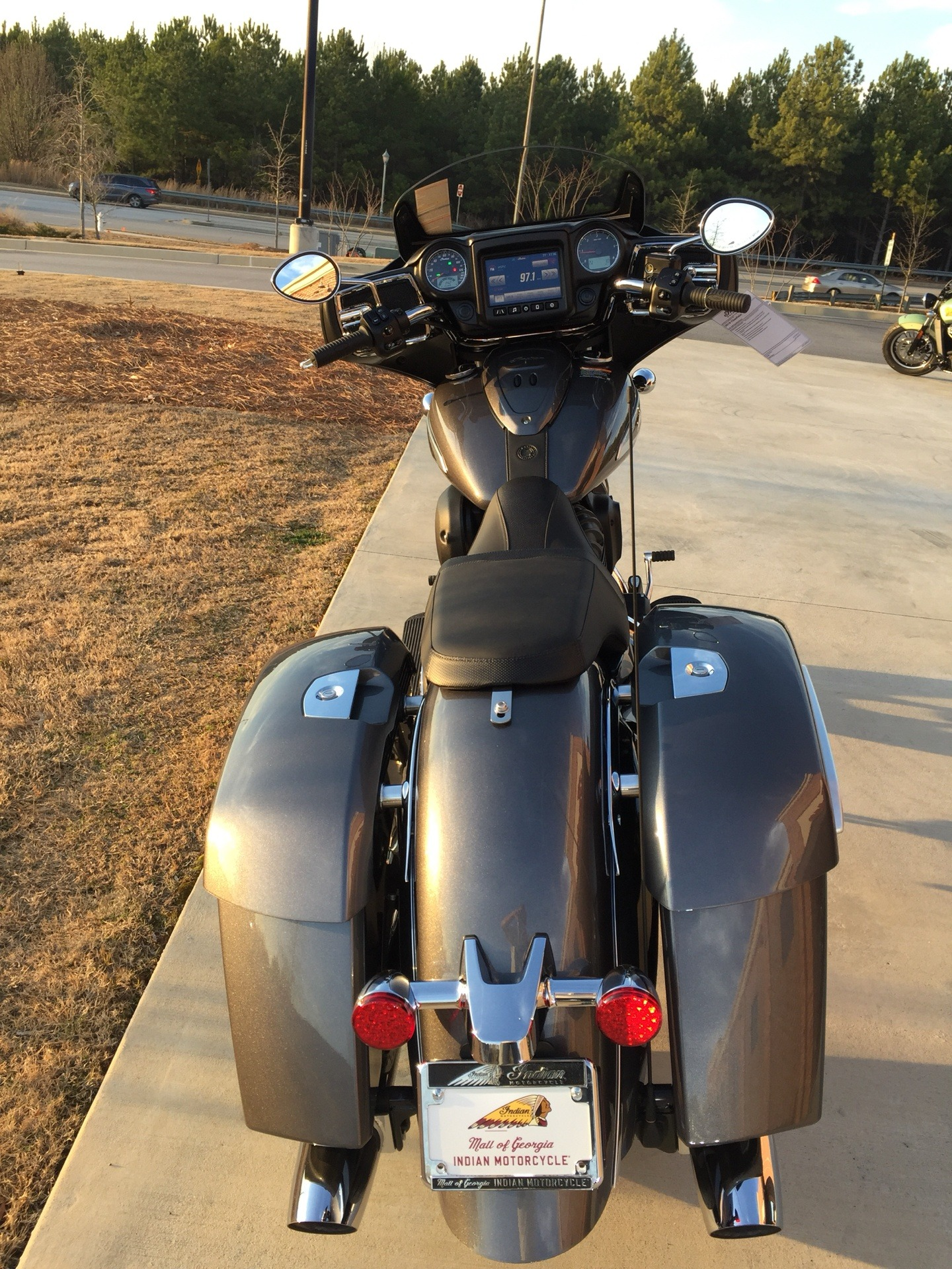 2019 Indian Chieftain® ABS in Buford, Georgia - Photo 3