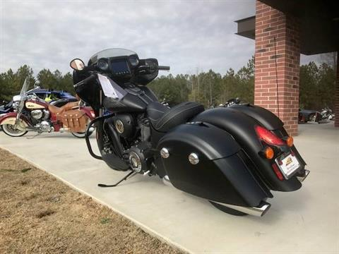 2018 Indian Chieftain Dark Horse® ABS in Buford, Georgia
