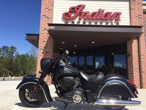 2018 Indian Chief Dark Horse® ABS in Buford, Georgia
