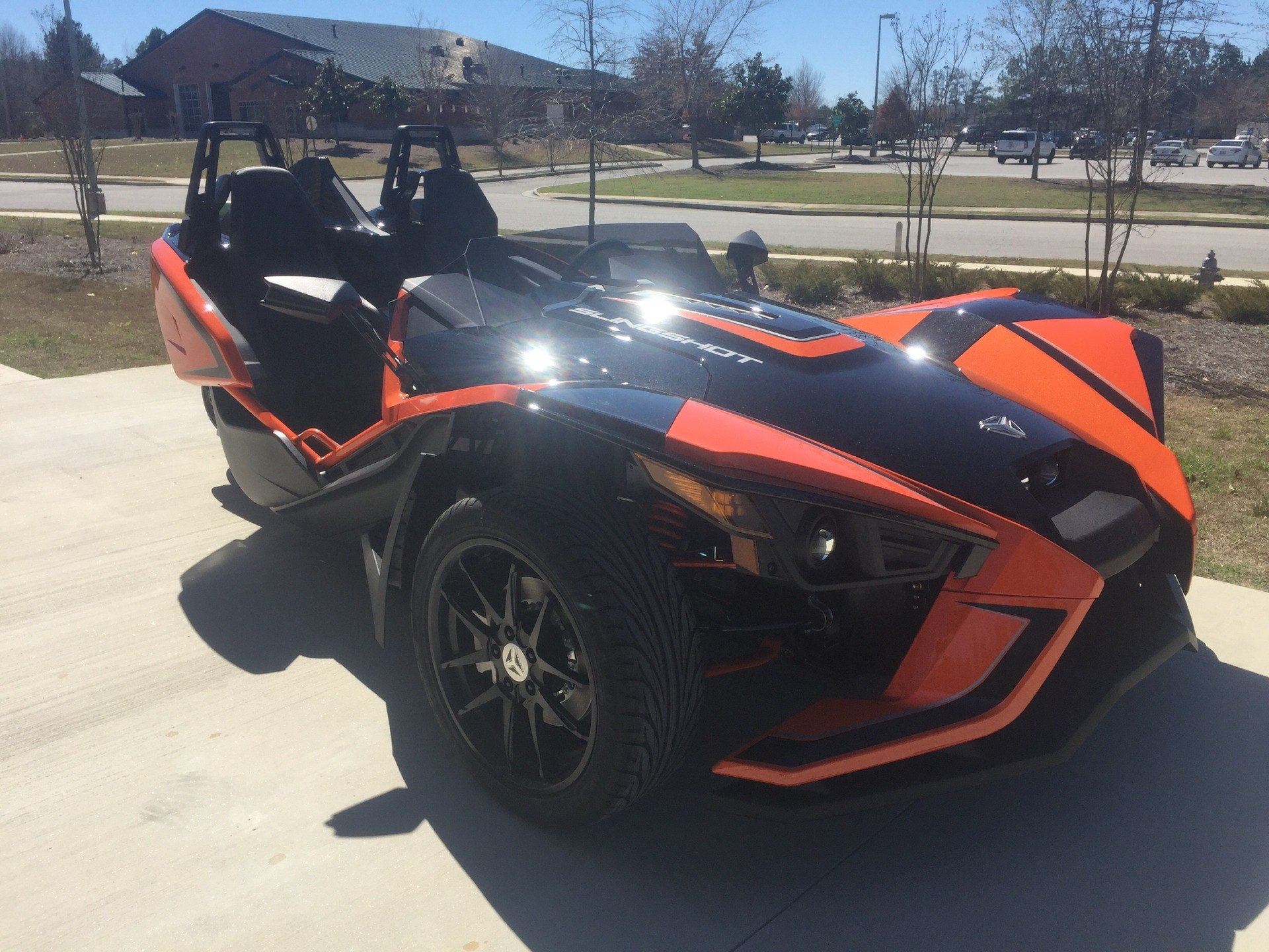 2019 Slingshot Slingshot SLR in Buford, Georgia - Photo 5