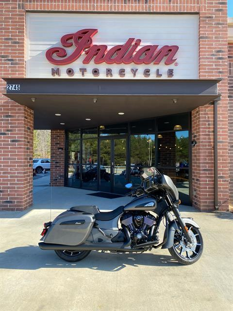 2021 Indian Chieftain® Dark Horse® in Buford, Georgia