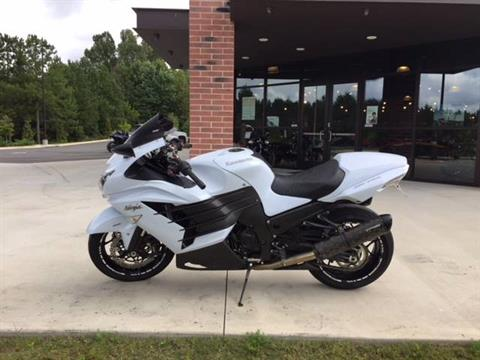 2013 Kawasaki Ninja® ZX™-14R in Buford, Georgia