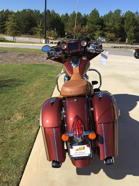 2020 Indian Chieftain® Classic Icon Series in Buford, Georgia - Photo 3