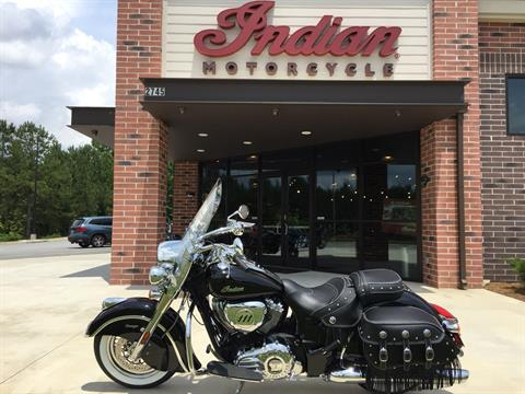 2019 Indian Chief® Vintage ABS in Buford, Georgia - Photo 1