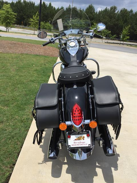 2019 Indian Chief® Vintage ABS in Buford, Georgia - Photo 3