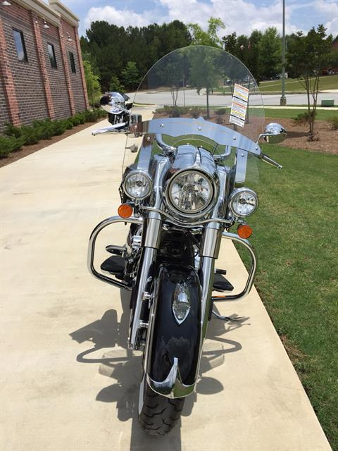 2019 Indian Chief® Vintage ABS in Buford, Georgia - Photo 7