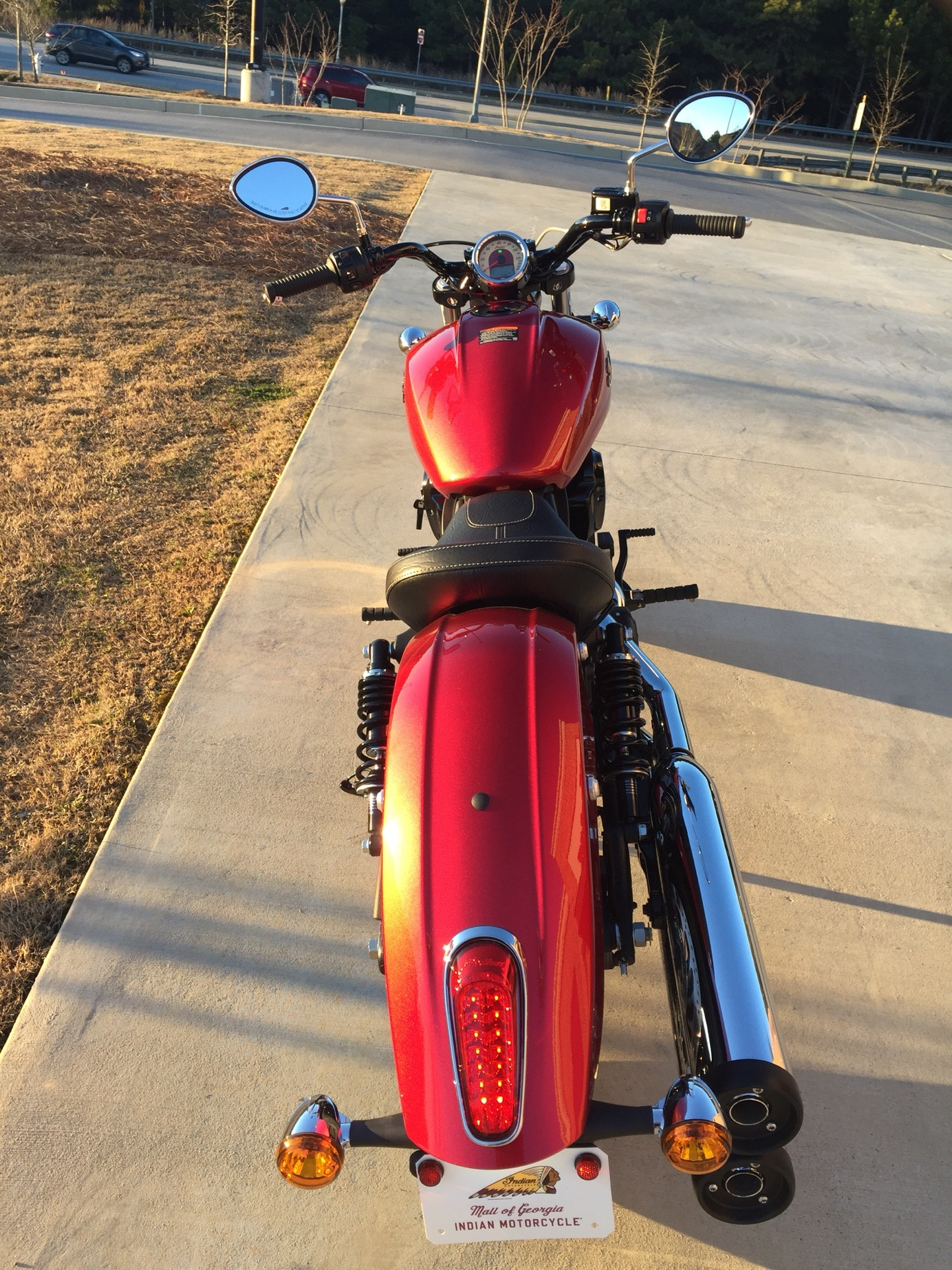 2019 Indian Scout® Sixty ABS in Buford, Georgia - Photo 3