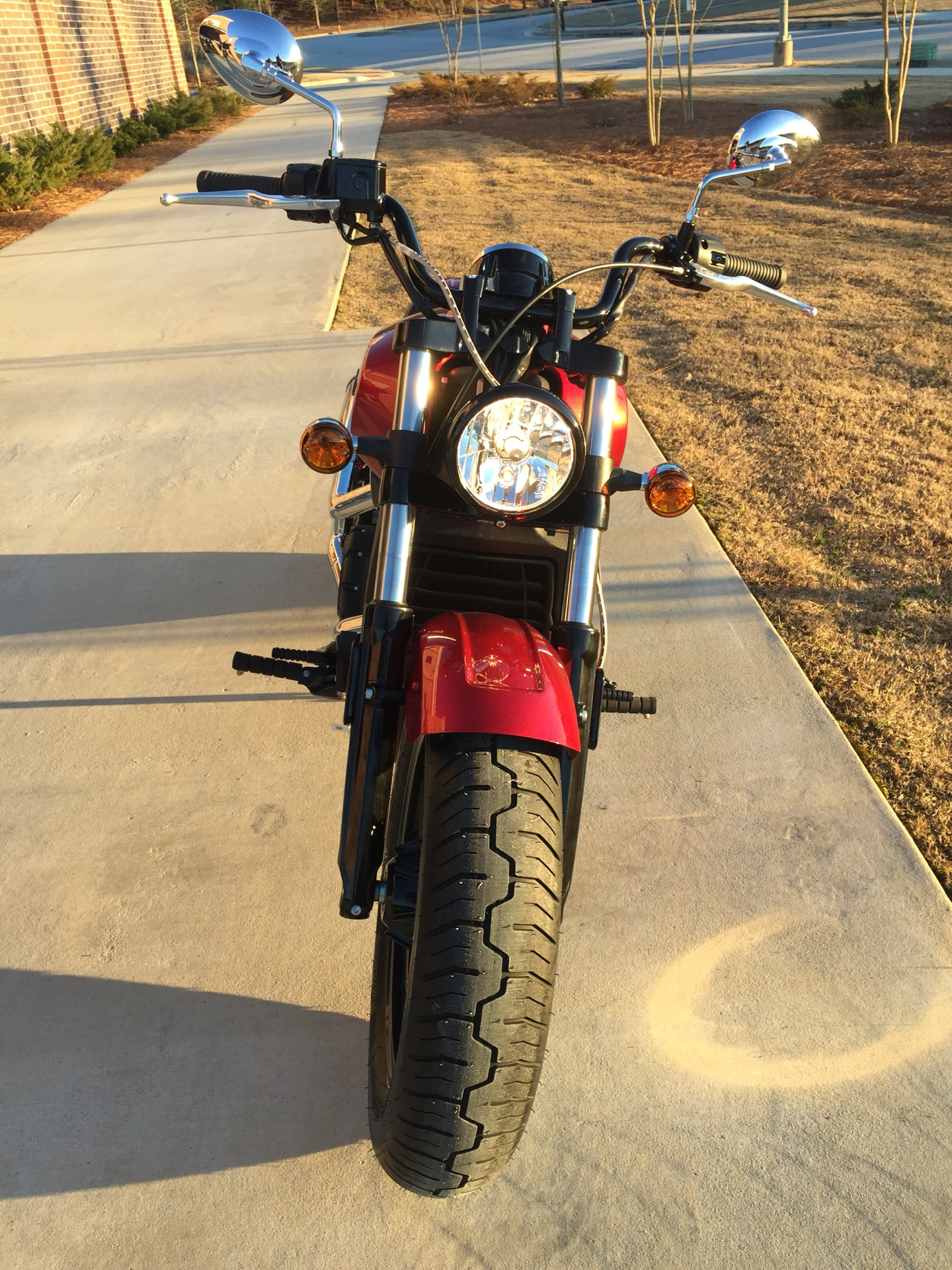 2019 Indian Scout® Sixty ABS in Buford, Georgia - Photo 7