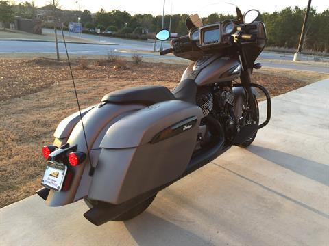 2019 Indian Chieftain® Dark Horse® ABS in Buford, Georgia - Photo 4