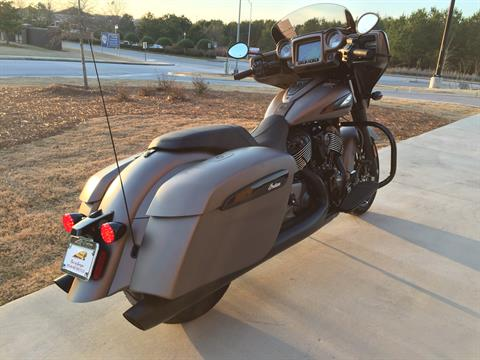 2019 Indian Chieftain® Dark Horse® ABS in Buford, Georgia - Photo 5