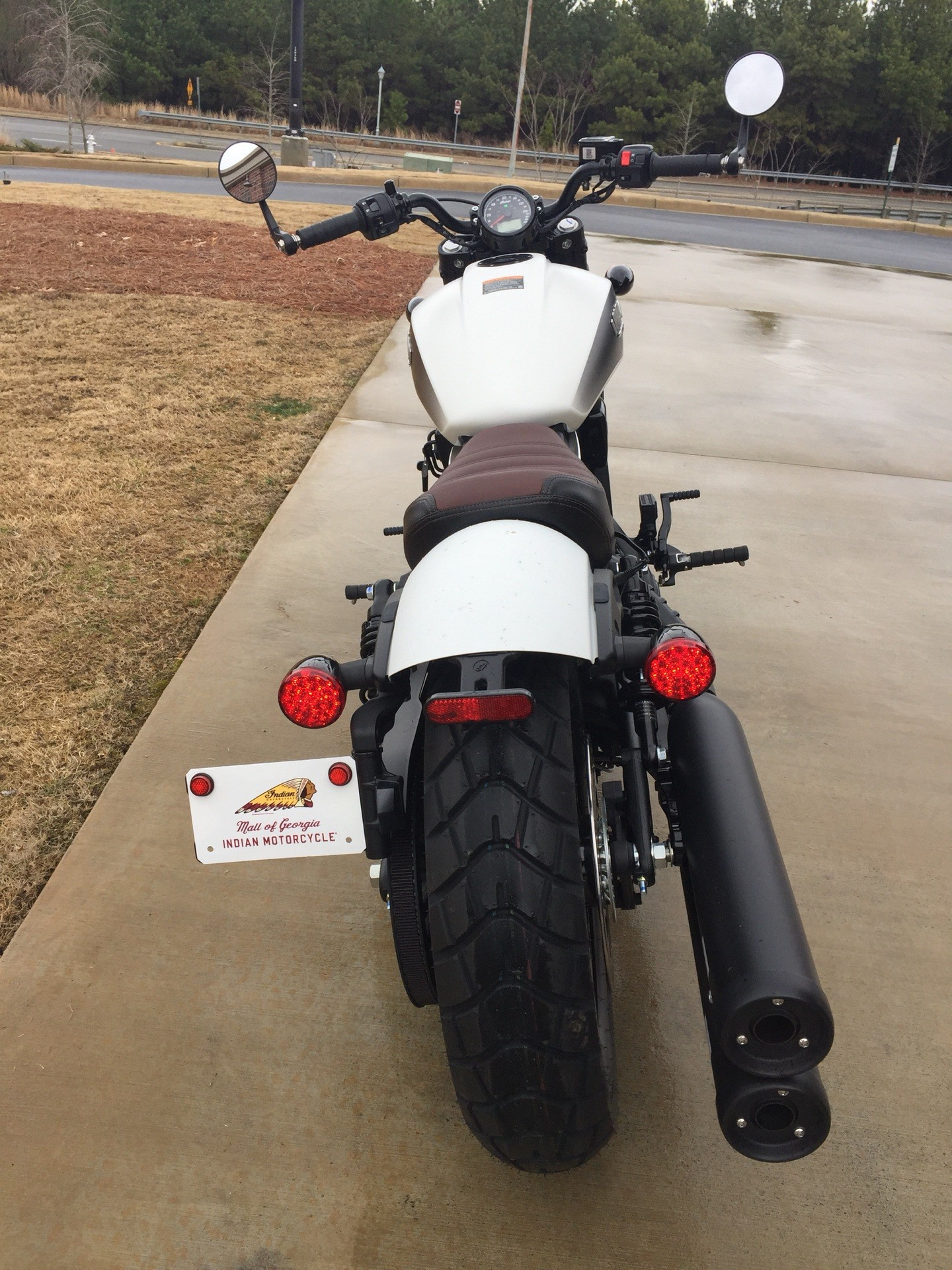 2019 Indian Scout® Bobber ABS in Buford, Georgia - Photo 3
