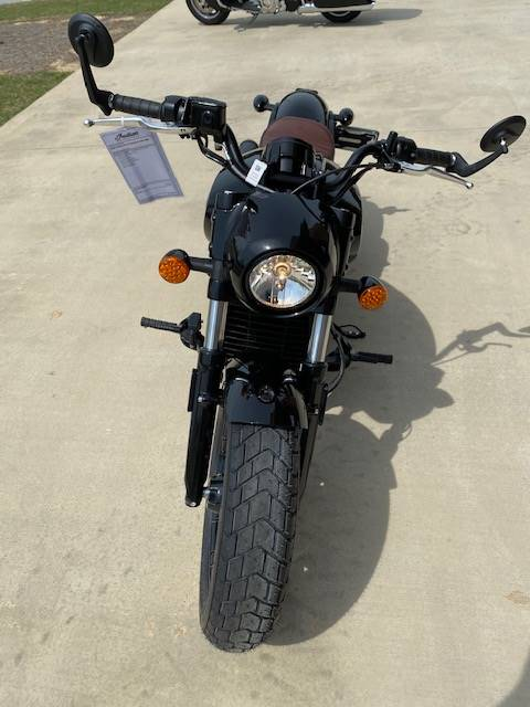 2020 Indian Scout® Bobber ABS in Buford, Georgia - Photo 4