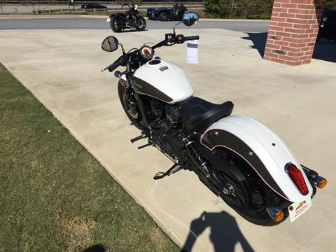 2020 Indian Scout® Sixty ABS in Buford, Georgia - Photo 2