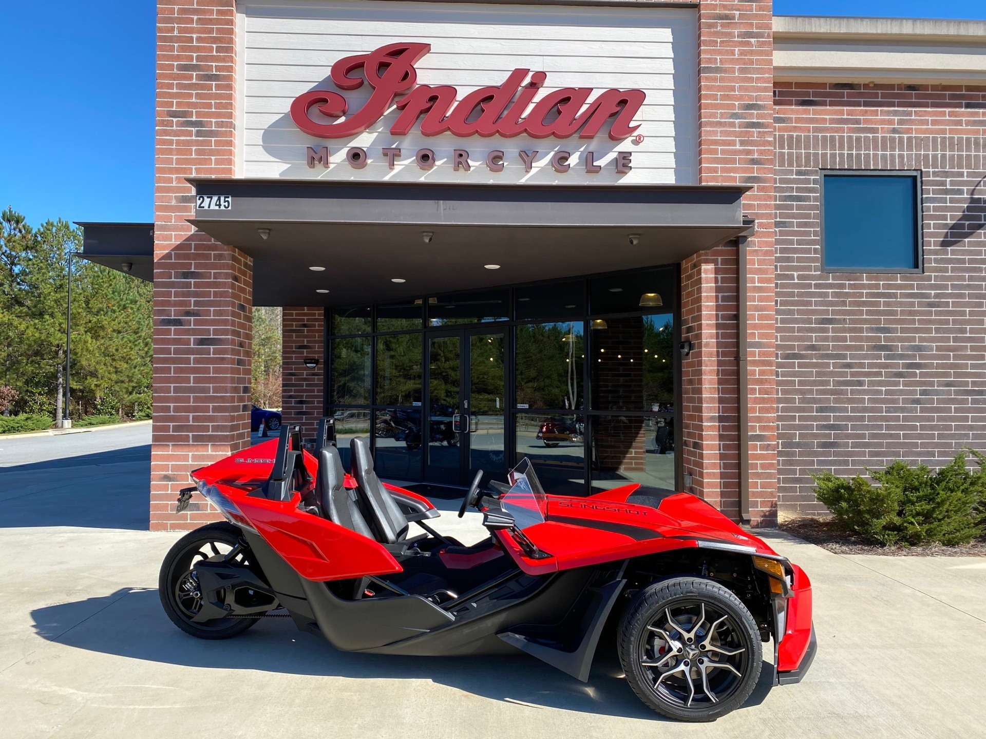 2020 Slingshot Slingshot SL in Buford, Georgia - Photo 1