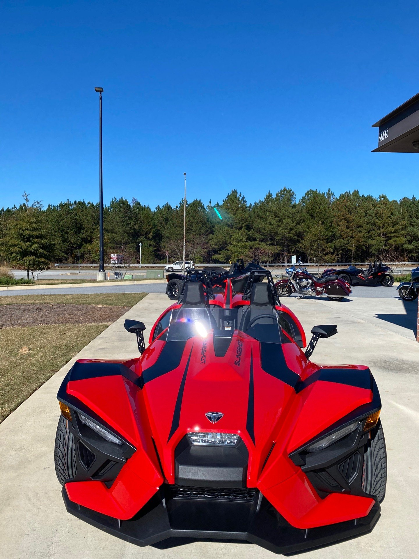 2020 Slingshot Slingshot SL in Buford, Georgia - Photo 2